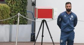 Bayern Münih'te bir Spor Bilim Uzmanı: Soner Mansuroğlu