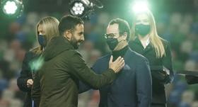 Sporting'de tarihi değiştirdi: Ruben Amorim