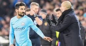 Guardiola'nın yeni yıldızı: İlkay Gündoğan