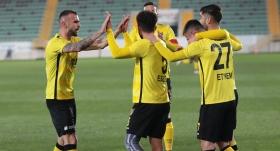 İstanbulspor Eslem'le 3 puana uzandı