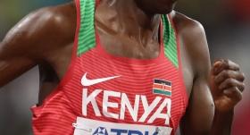 Kenya'dan atletlerine Tanzanya yasağı