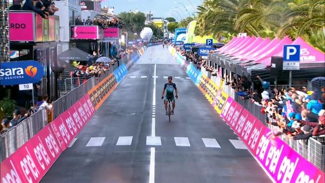 İtalya Bisiklet Turu'nun rotasıyla ilgili detaylar açıklandı