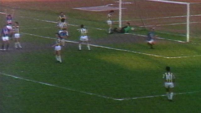 1983-84 | Fenerbahçe - Trabzonspor: 0-1