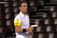Sud de France'da ikinci tur maçları yapıldı Haberinin Görseli