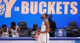 Durant, All-Star maçında yok
