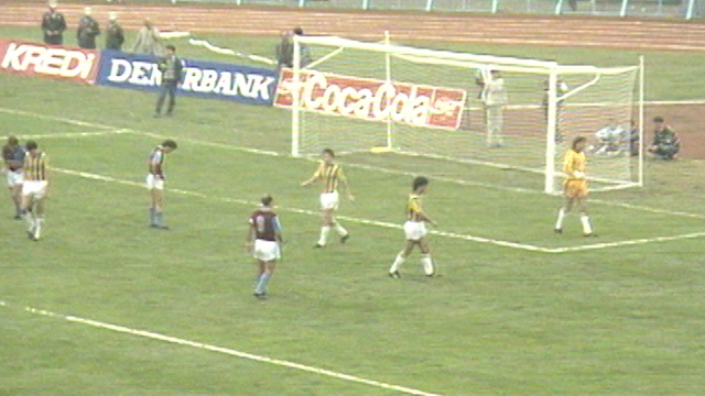 1988-89 | Trabzonspor-Fenerbahçe: 0-0