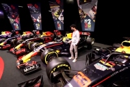 Red Bull'da Perez'e güven tam