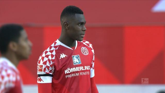 Bundesliga 23.Hafta| Mainz - Augsburg (Özet)