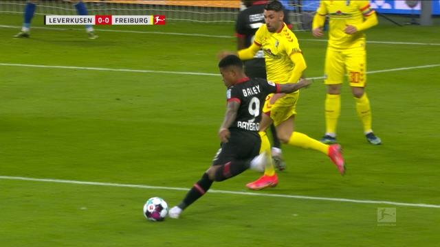 Bundesliga 23. Hafta | Bayer Leverkusen - Freiburg (Özet)
