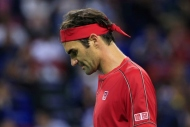 Federer Miami Açık'ta yok
