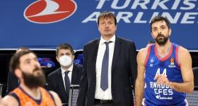 Ataman: Bizim için çok önemli bir maçtı