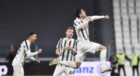 Juventus, 3 puanı 3 golle aldı