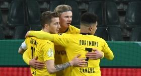 Dortmund tek golle turladı