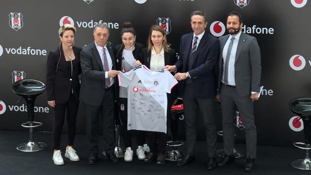 Beşiktaş Kulübü yeni bir işbirliğine daha imza attı