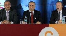 Galatasaray'da 4 isim PFDK'da