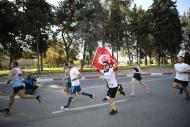 Türkiye Yürüyüş Şampiyonası büyük çekişmeye sahne oldu