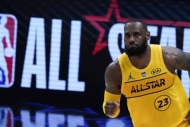 NBA All-Star 2021'de Kazanan Lebron James'in Takımı