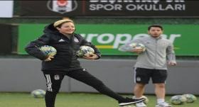 Futbolun Kadınları: Bahar Özgüvenç