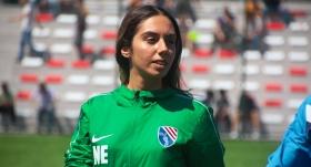 Futbolun Kadınları: Nursinem Eğilmez