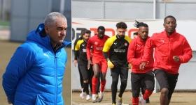Sivasspor'da Çalımbay ve 11 futbolcunun sözleşmesi bitiyor