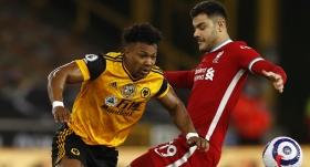 Ozan Kabak, Anfield'da ilk zaferini istiyor