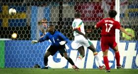 Dünya Kupası'nın son altın golü