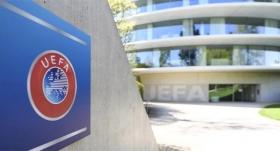 """Avrupa kulüplerinden UEFA'ya """"Süper Lig"""" resti"""