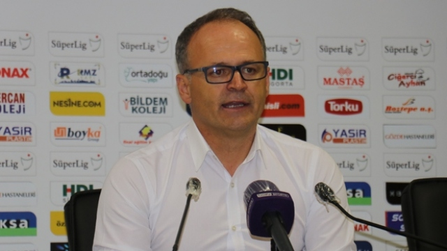 İrfan Buz TRT Spor'a konuştu