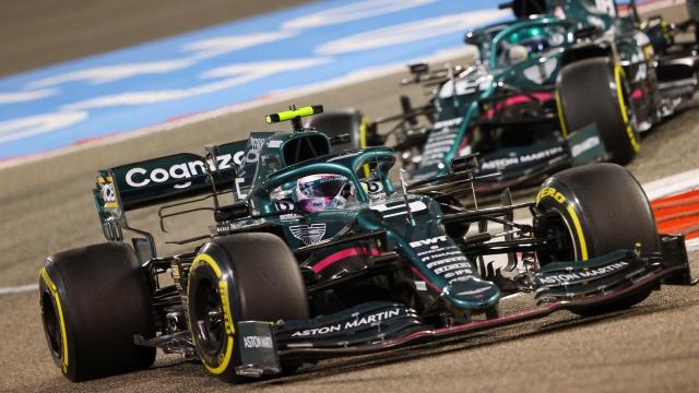 F1 yeni kısıtlamalar için düğmeye bastı
