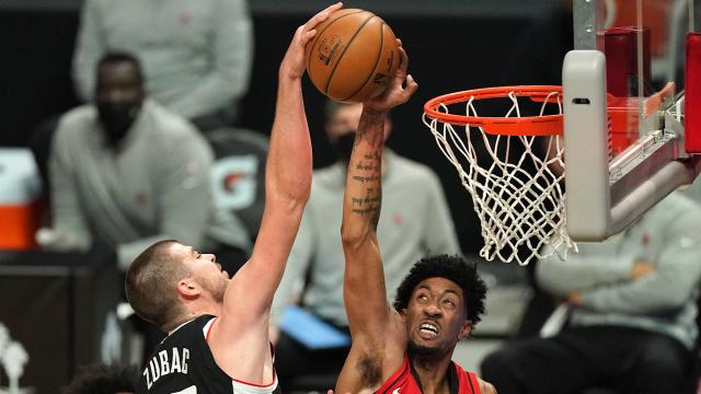 LA Clippers kazanmaya devam ediyor