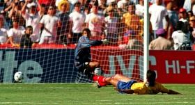 Futbolun beyefendisinin hazin sonu