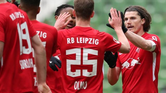 Bundesliga 28.Hafta| Werder Bremen - Leipzig (Özet)