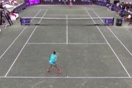 WTA Charleston'da mücadele sona erdi Haberinin Görseli