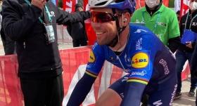 Mark Cavendish'in 'muhteşem' dönüşü!