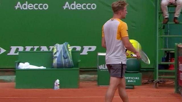 Monte Carlo Ustalar Tenis Turnuvası