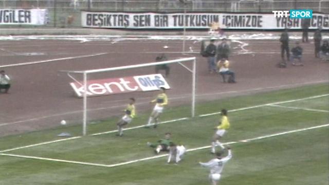 Nostalji | Beşiktaş 3 - 0 Ankaragücü