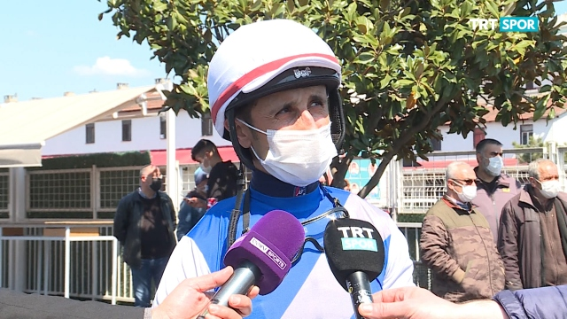 At yarışlarında yeni sezon başladı