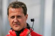Schumacher için yeni iddia