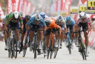 En özel kareleriyle 56. Cumhurbaşkanlığı Bisiklet Turu