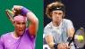 Nadal ve Rublev, Monte Carlo'da çeyrek finalde