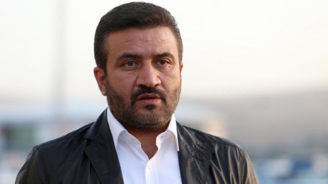 Fatih Mert, Beşiktaş maçı sonrası konuştu