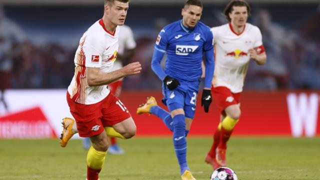 Bundesliga 29.Hafta| RB Leipzig - Hoffenheim (Özet)