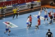 A Milli Kadın Hentbol Takımı mağlubiyetle başladı