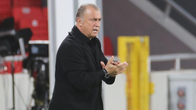 'Biz Galatasaray'ız hiçbir zaman pes etmeyiz'