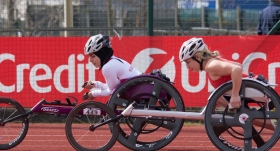 Dünya Para Atletizm Grand Prix'sinde 7 madalya