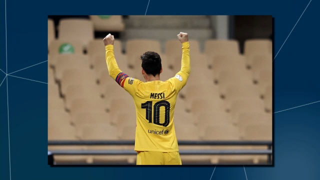 İspanya Kral Kupası sahibini buldu