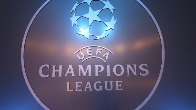 Şampiyonlar Ligi'ne yeni format