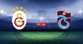 Süper Lig'de dev randevu: Galatasaray mı, Trabzonspor mu?