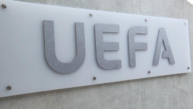 FIFA ve UEFA'da tepkiler sürüyor