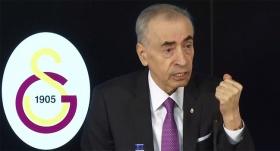 Mustafa Cengiz'den Finansal Fair Play açıklaması